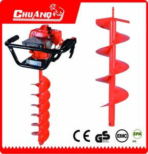 Tree Planting Digging Machine Earth Auger Drill Bits pictures & photos