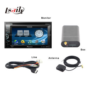 (Advacned) GPS Box Navigation Module for Pioneer pictures & photos