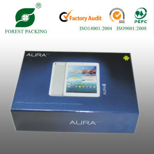 Custom Cell Phone Paper Packaging Boxes Fp600081 pictures & photos