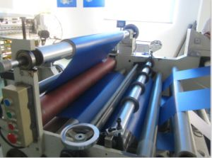 CPP LDPE Film and Melinex Film Automatic Slicing Machine pictures & photos