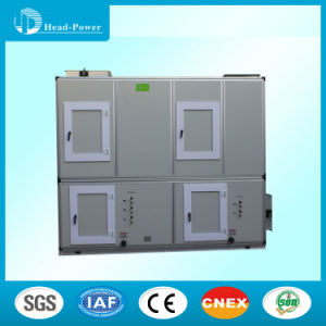 Air Conditioner-Modular Air Cooled with Good Quality Air Filter Cleaning Air Conditioner pictures & photos