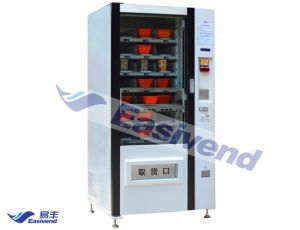 Food and Fruit Vending Machine pictures & photos