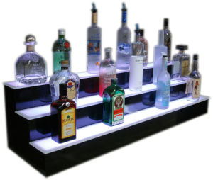 LED Wine Rack, Many Design pictures & photos