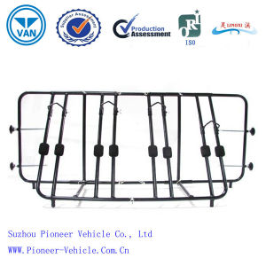 High Quality Bed Mounted Bike Rack/Car Bicycle Carrier (ISO SGS TUV Approved) pictures & photos