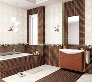 Special Style 450X300mm Wall Tile pictures & photos