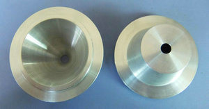 Custom OEM CNC Machining and Grinding Spare Parts pictures & photos