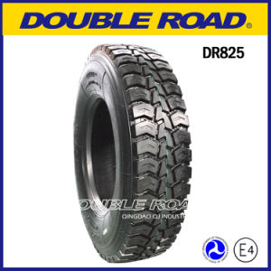 Tire Manufacture Industrial Tire Forklift Tire 9.5r17.5 95r17.5 pictures & photos