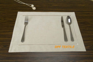 Restaurant Linen & Hotel Textile (DPR6111) pictures & photos