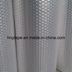 Thermal Insulation Materials Aluminum Foil with Bubble (JDAC02-1)