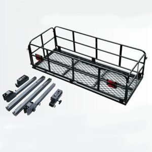 Collapsible Iron Car Rear Rack (Bt RF414) pictures & photos