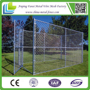 Cheap Galvanizedl Dog Kennel Wholesale pictures & photos