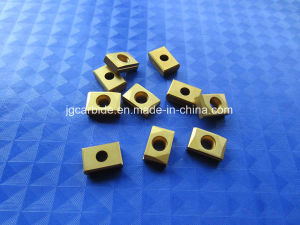 Tungsten Carbide CNC Inserts for Cutting Tools pictures & photos