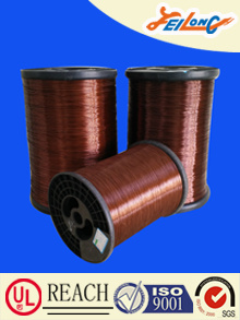 China Production Enameled Aluminum Wire pictures & photos