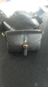 Genuine Leather Clutch Wallet for Lady pictures & photos