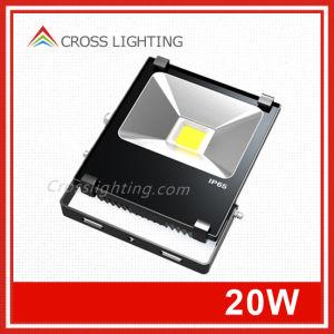 20W LED Flood Light with High Quality