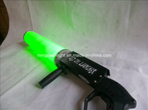 Fashionalbe Stage Equipment Effect Machine LED Gas CO2 Jet Gun pictures & photos