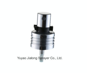 Fine Mist Sprayer for Cosmetic Packaging/Jl-MP-20-410 pictures & photos