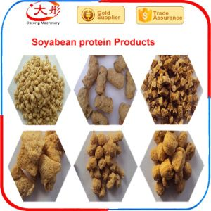Hot Selling Soya Protein Making Machine pictures & photos