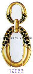 Zinc Alloy Swimwear Buckle (19066) pictures & photos