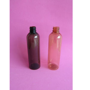 200ml Bullet Hair Care Bottle with Screw Cap pictures & photos