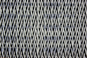 Compound Balanced Belt (Stainless Steel Wire Mesh) pictures & photos