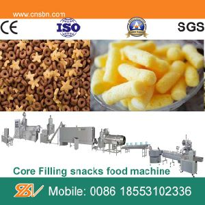 Corn Puffing Machine pictures & photos