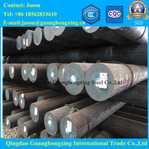 Round Steel for Seamless Steel Tube or Machine Part pictures & photos