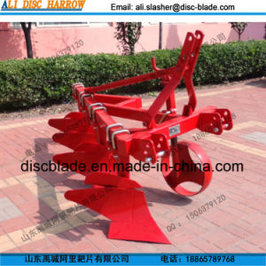 Tractor Mounted Moldboard Plow/Share Plow/Furrow Plow pictures & photos