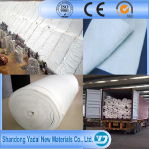 Custom Logo Polyester Geotextile Fabric Manufacturer for Wholesale pictures & photos