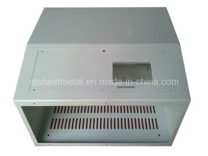 Custom Fabricate Stainless Steel Metal Enclosure for Electrical Products pictures & photos