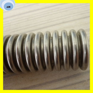 High Quality Corrugated Stainless Steel Pipe pictures & photos