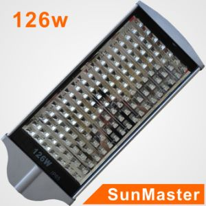 126W LED Street Light Source (SLD01-126W) pictures & photos