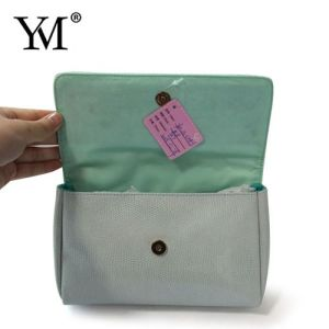 Fashion Design Travel Clutch Cosmetic Makeup Bag pictures & photos