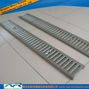 ASTM Steel Grating Trench Grating Systems pictures & photos