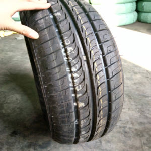Economic Passenger Car Tyre, PCR Tyre (195/70R14)