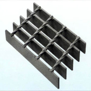 Welded Bar Grating, Flat Bar Grid pictures & photos