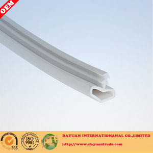 PVC, Groove Rubber Sealing for Door pictures & photos