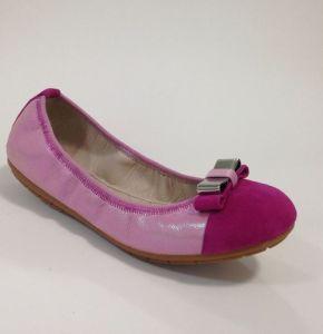 Factory Ladies Ballet Flats