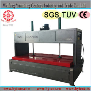 Acrylic Press Forming Machine for Signage Making pictures & photos