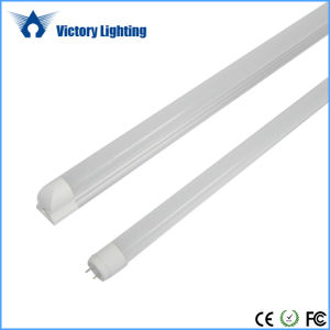 Milky Cover G13 T8 Dlc 4FT 22W LED Tube Light pictures & photos