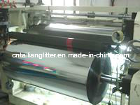 2016 Tailian 12micron Aluminum Film in Factory pictures & photos