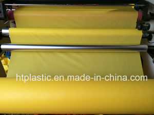 Yellow PVC Film with Good Quality pictures & photos