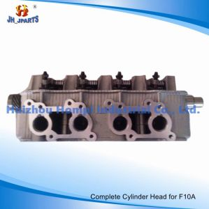 Auto Part Complete Cylinder Head for Suzuki F10A 11110-80002 pictures & photos