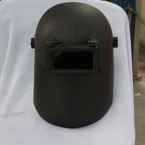 Black Color Safety Welding Helmet for Construction pictures & photos