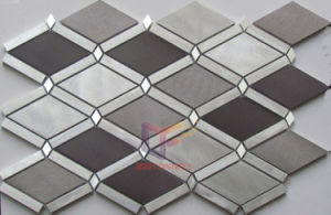 Aluminium Decoration Mosaic (CFA84) pictures & photos