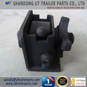 Casting/Casted Revolving Lock for Trailer and Container pictures & photos