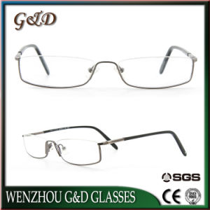 Fashion New Design Metal Reading Glasses IV 11-718 pictures & photos