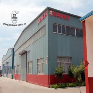 6 Production Lines PP Nonwoven Fabric pictures & photos