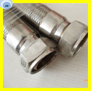 High Pressure Metal Flexible Hose Corrugated Metal Hose pictures & photos
