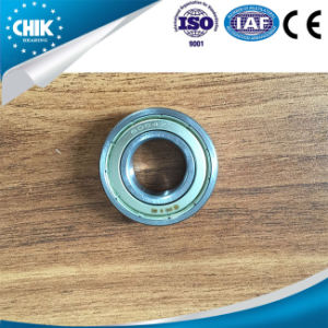 Hot Sale Auto Parts of Single Row Deep Groove Ball Bearing for Electric Motor (6316RS ZZ) pictures & photos